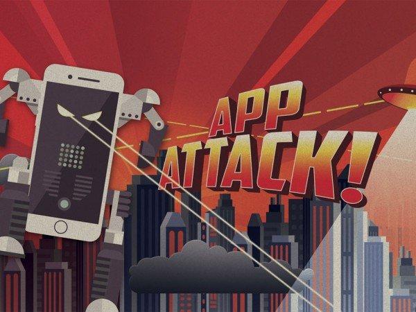 App Attack!
