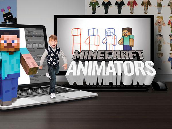 Minecraft Animators Thumb Black Rocketblack Rocket Launch Your