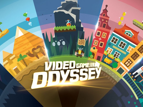video-game-odyssey-hero