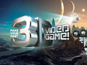 Make Your First 3D Video Game