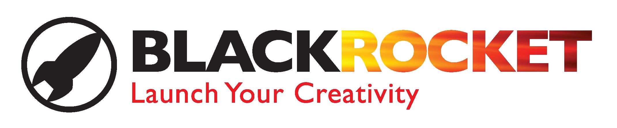 Blackrocket logo