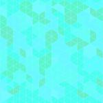 bg_triangles_aquamarine