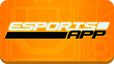 Compete in the Black Rocket eSport App