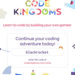 CodeKingdomsDiscountCode