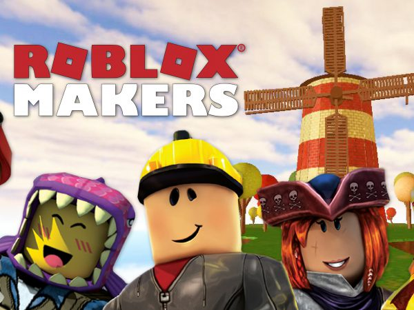 Roblox Makers Black Rocket Launch Your Creativity