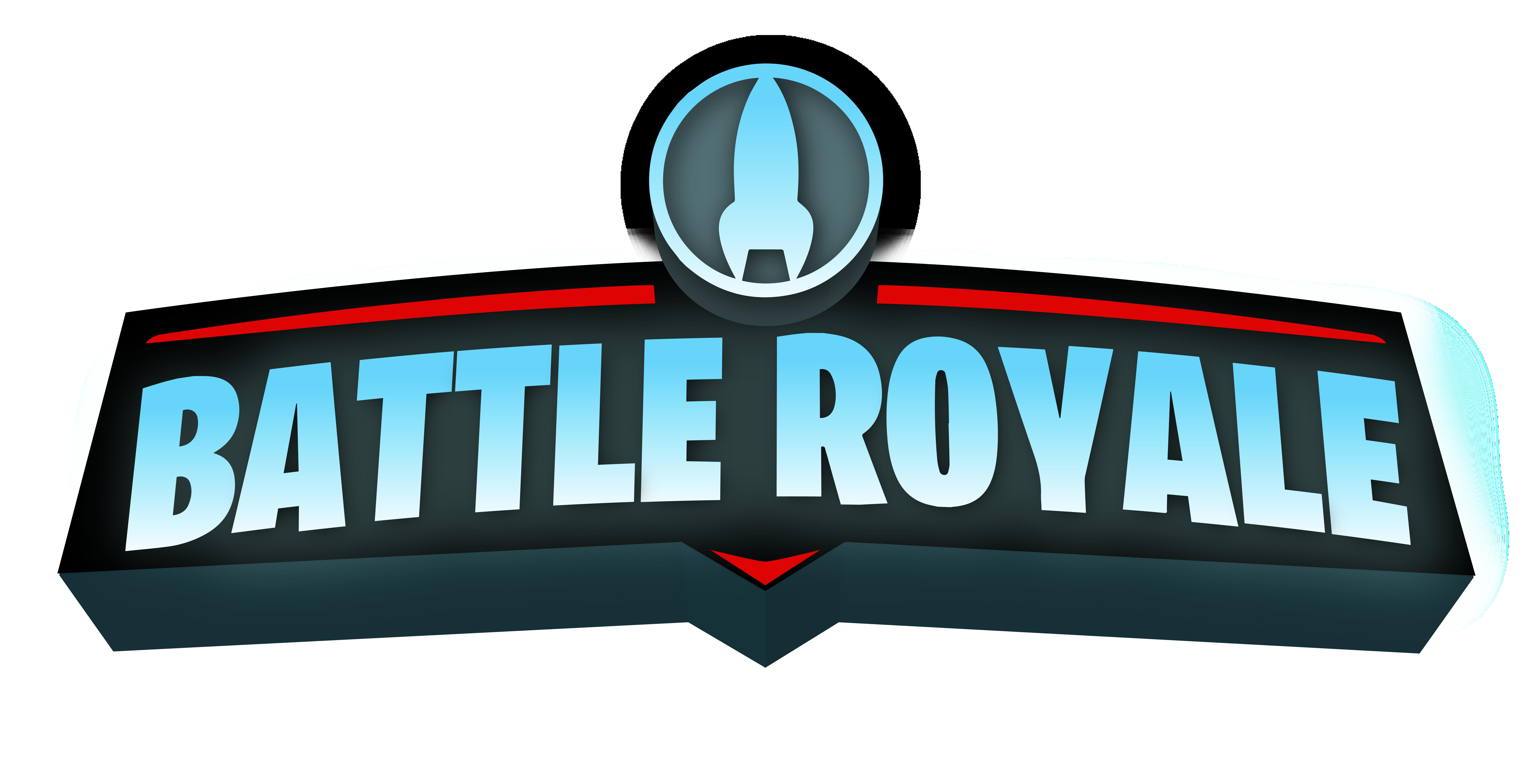 Battle Royale Title