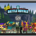 Battle Royale ESports