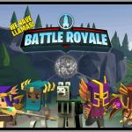 Battle Royale ESports