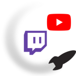 YoutTube&Twitch