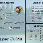 Battle Royale Player Guide – Mid-Small