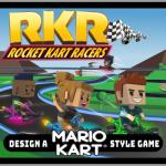 Rocket Kart Racers