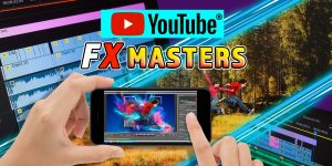 Youtube FX masters banner