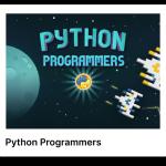 PythonProgrammers
