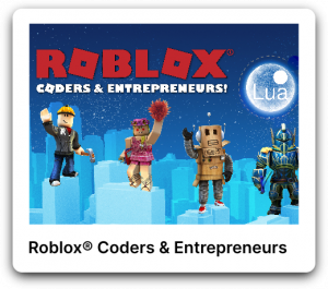 Roblox coders poster